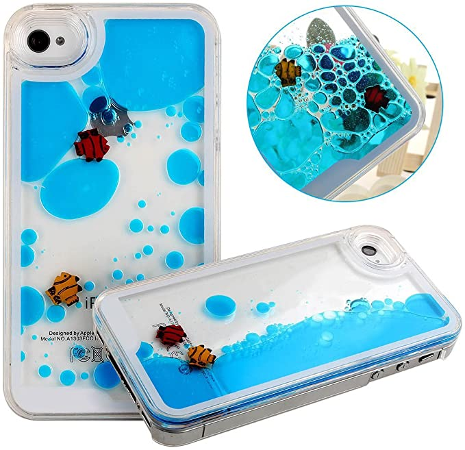 cover iphone 5s nuoto
