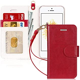 cover iphone 5se rossa