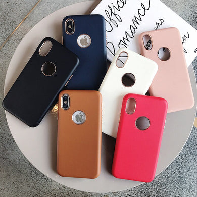 cover iphone 6 buco mela