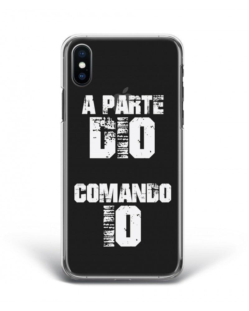 cover iphone 6 frasi famose