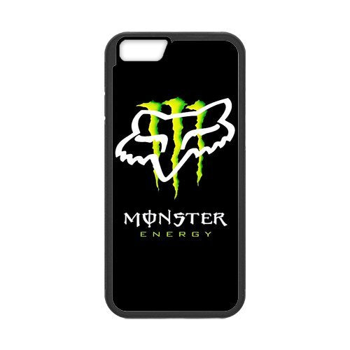 cover iphone 6 monster energy