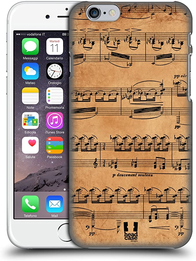 cover iphone 6 music