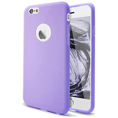 cover iphone 6 plus gomma