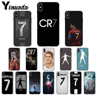 cover iphone 6 plus ronaldo