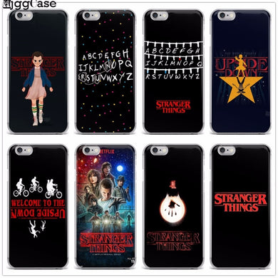 cover iphone 6 plus stranger things