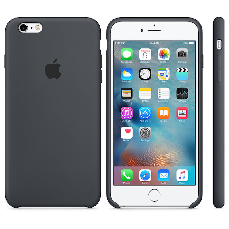 cover iphone 6 s nera