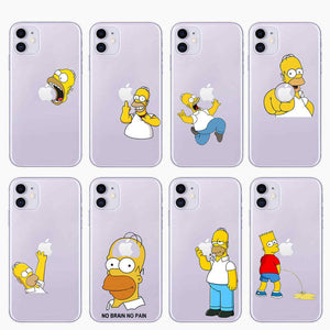 cover iphone 6s homer