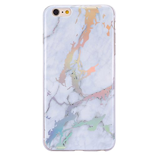 cover iphone 6s marmo bianco
