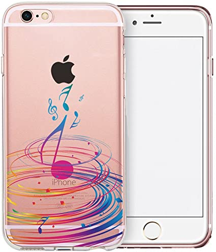 cover iphone 6s musica