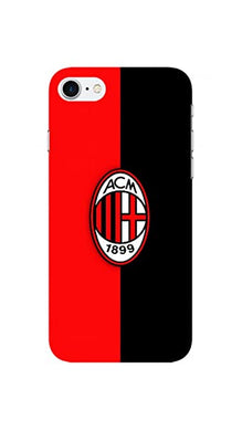 cover iphone 7 ac milan