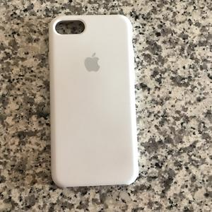 cover iphone 7 bianca