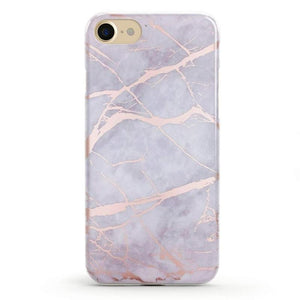 cover iphone 7 marble