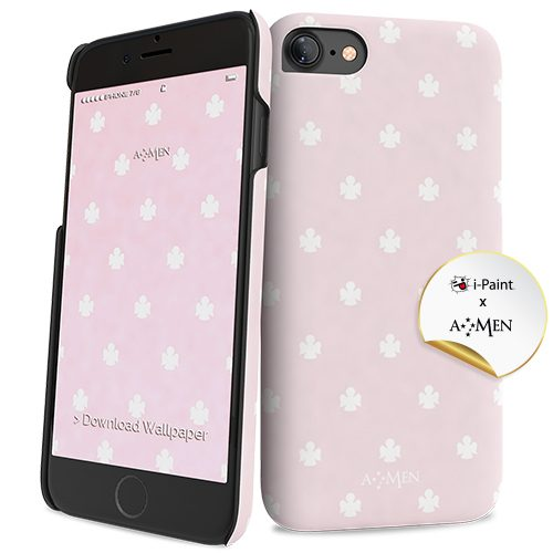 cover iphone 7 slim rigida