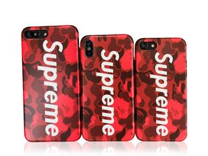 cover iphone 7 supreme