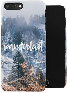 cover iphone 7 wanderlust