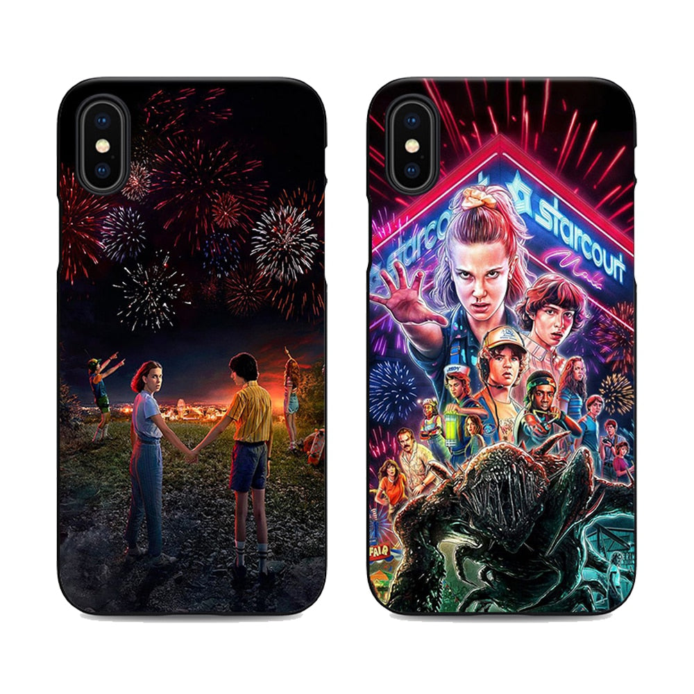 cover iphone 8 plus stranger things