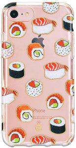 cover iphone 8 sushi