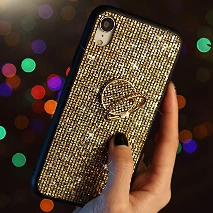 cover iphone xr anello