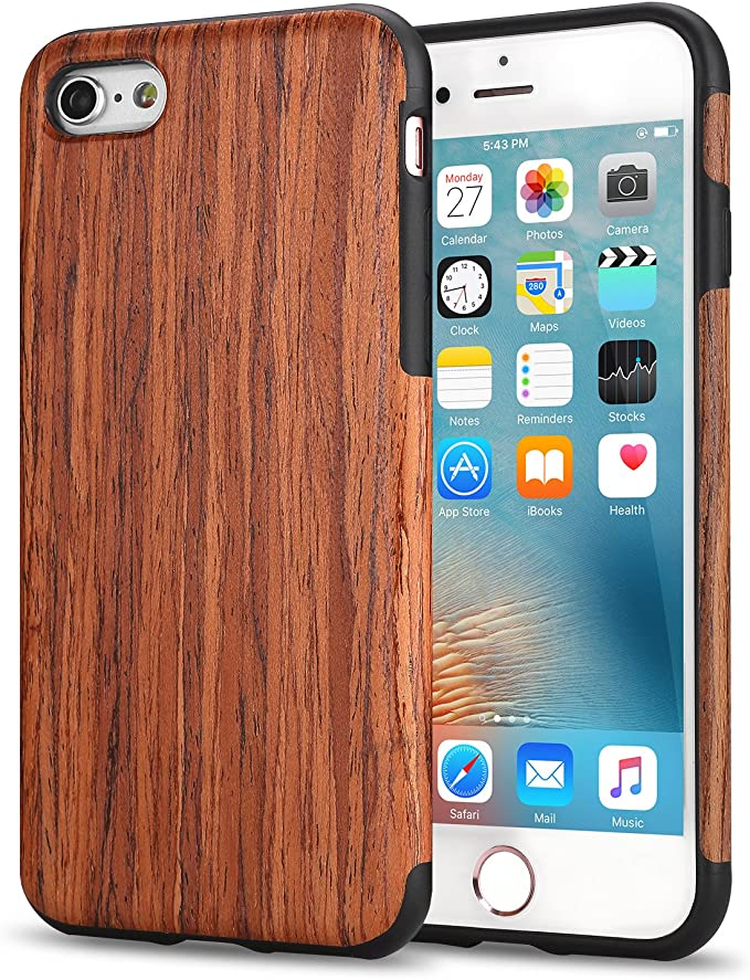 cover legno iphone 6s