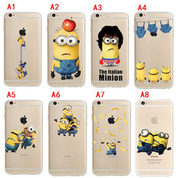 cover minions iphone 7 plus
