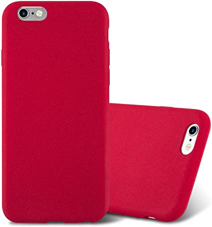 cover rossa iphone 6