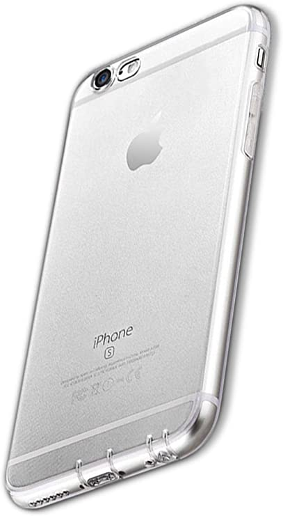 cover sottile iphone 6