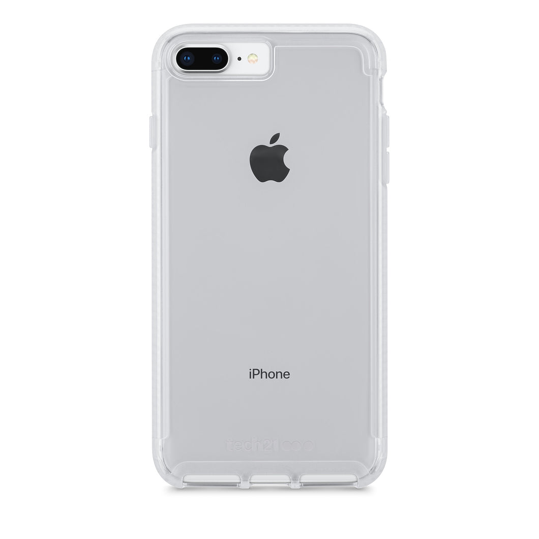 cover trasparente iphone 8