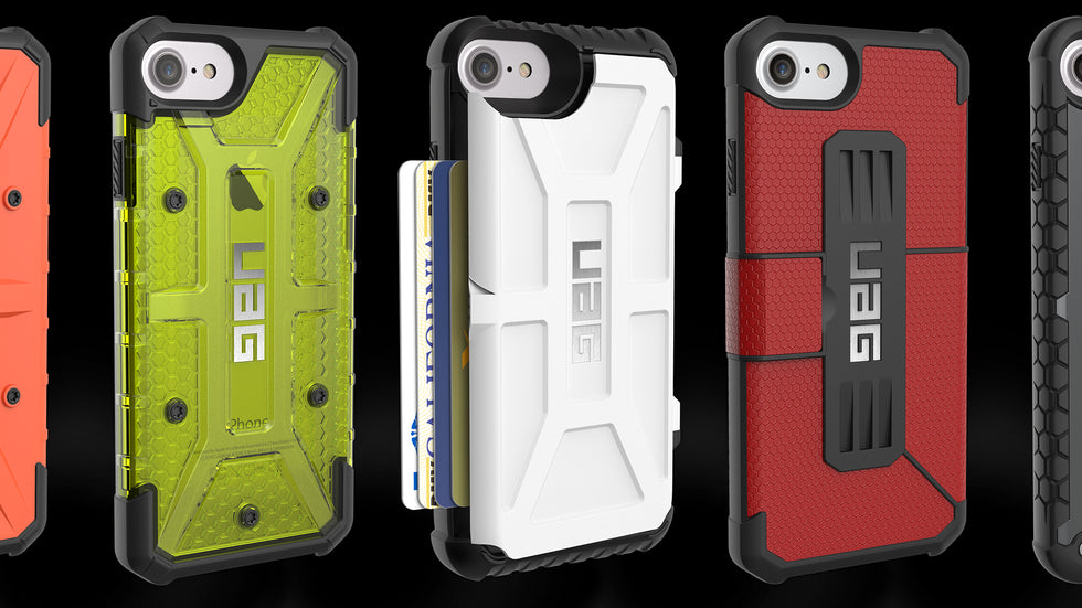 cover uag iphone 7 plus