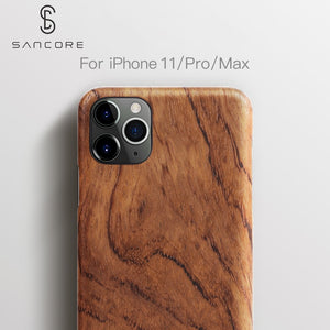cover wood iphone
