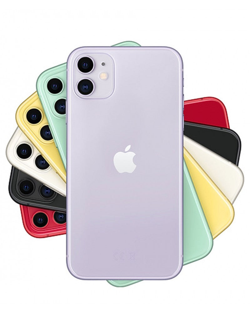 custodia iphone 11 apple