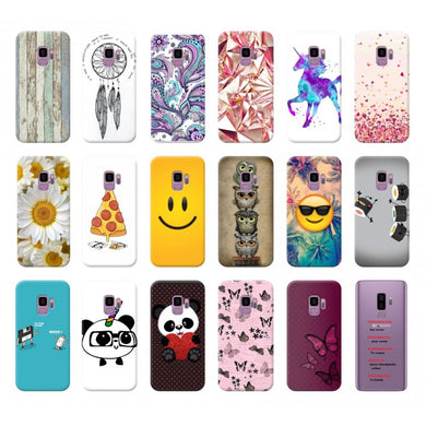 Cover custodia per SAMSUNG S5 mini S4 note 5 neo ON 5 7 express 2 s5660  mega 4