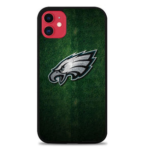 Custodia Cover iphone 11 pro max Philadelphia Eagles X01038 Case