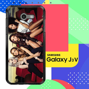 Custodia Cover samsung galaxy J3 2017 Little Mix modern X1277 J3 Emerge, J3 Eclipse , Amp Prime 2, Express Prime 2 2017 SM J327 Case