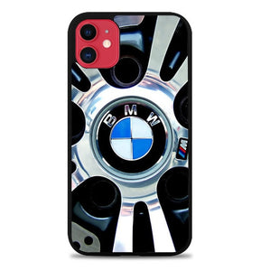 Custodia Cover iphone 11 pro max bmw logo X4793 Case - Cover custodia iphone/samsung/huawei shuj.it
