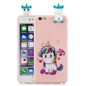 iphone 6s cover unicorn