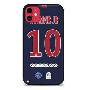 Custodia Cover iphone 11 pro max Neymar JR 10 L3140 Case
