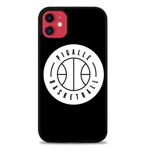 Custodia Cover iphone 11 pro max Pigalle Logo L3219 Case
