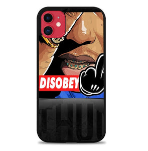 Custodia Cover iphone 11 pro max Dope Girl Swag L3435 Case