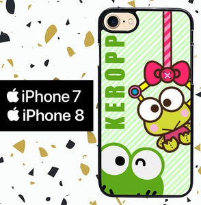 Custodia Cover iphone 7 8 KEROPI W3894 Case