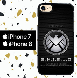 Custodia Cover iphone 7 8 SHIELD W5772 Case
