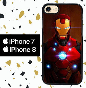 Custodia Cover iphone 7 8 Untied Avenger W8564 Case
