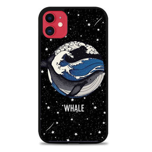 Custodia Cover iphone 11 pro max nautical W9137 Case