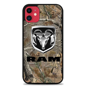 Custodia Cover iphone 11 pro max RAM W9189 Case