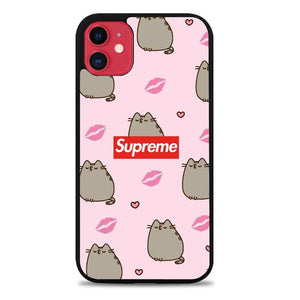 Custodia Cover iphone 11 pro max PUSHEEN W9285 Case