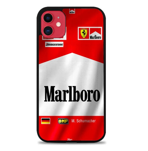 Custodia Cover iphone 11 pro max marlboro W9600 Case