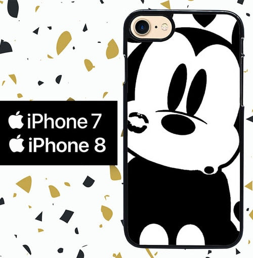 Custodia Cover iphone 7 8 MICKEY MOUSE WY0009 Case