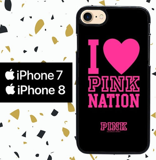 Custodia Cover iphone 7 8 BLACKPINK WY0093 Case