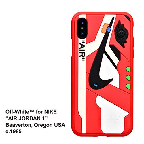 off white cover iphone 6