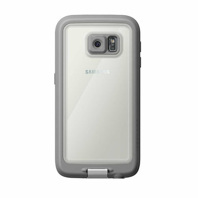 Lifeproof Fre Custodia per Samsung Galaxy S6 Bianco (t7p)