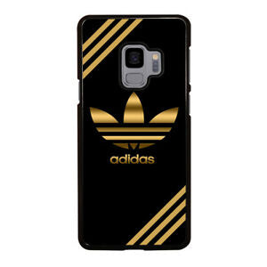 ADIDAS 4 Samsung Galaxy S5 S6 S7 bordo S8 S9 PLUS CUSTODIA COVER